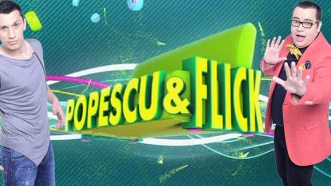 Flick și Răzvan Popescu, dați afară de șefii de la Antenă! Audiența slabă de la Antena Stars le-a cauzat