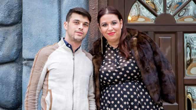 """Oana Roman vorbeşte despre despărţirea de soţul ei: """"Eu am făcut greşeala"""""""
