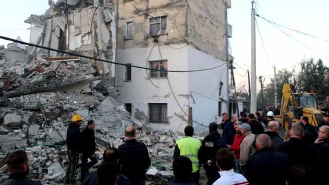 Cutremurele mari vor putea fi anunțate cu până la 8 ore înainte de producere