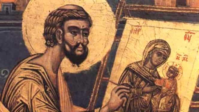 Calendar ortodox, 18 octombrie: pomenirea Sfântului Apostol și Evanghelist Luca