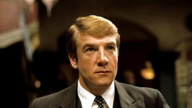 Doliu în cinematografie! A murit Bryan Marshall, actorul din James Bond