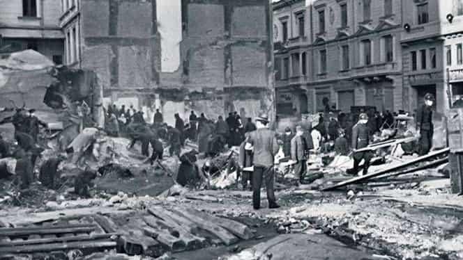 10 noiembrie, semnificaţii istorice! Peste 1000 de români mor în urma unui cutremur devastator