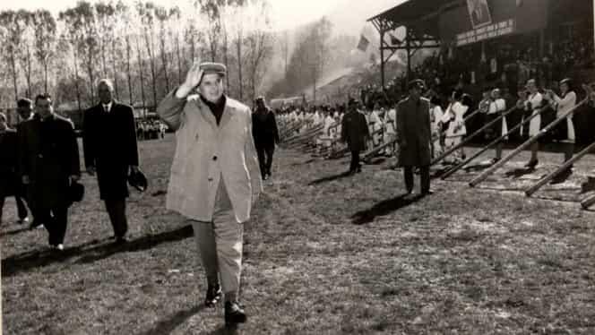 Ce a făcut Nicolae Ceauşescu pe timpul pandemiei de gripă din 1971. Cum a gestionat situaţia