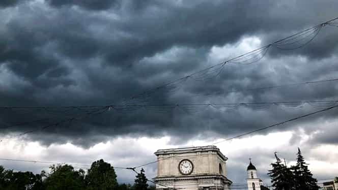 Prognoza meteo miercuri, 6 februarie! Vremea în București, Iași, Constanța, Brașov sau Cluj