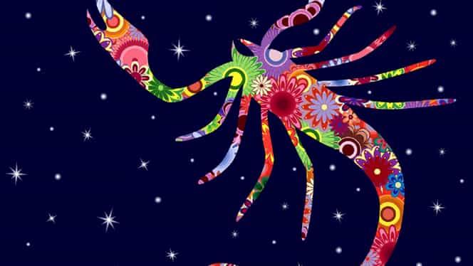 Sfatul zilei de miercuri, 20 noiembrie. Scorpionul muncește doar pentru a culege roadele