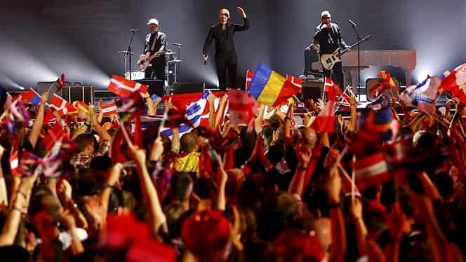 EUROVISION 2015. Modificări în clasament! Ce loc ocupă România