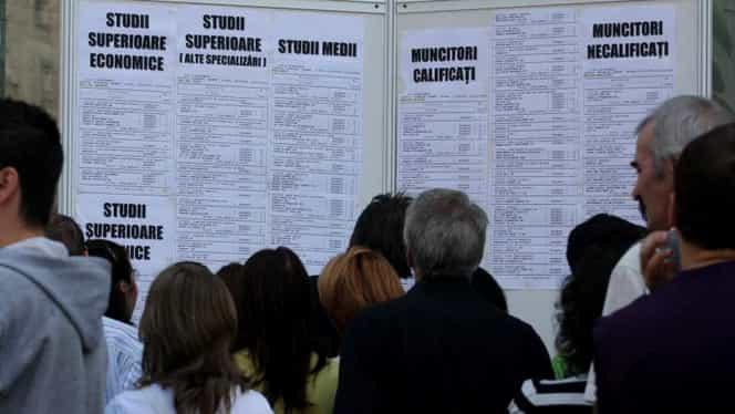 Locuri de muncă vacante în România. Se fac angajări în masă!