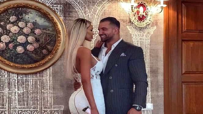 """Bianca Drăguşanu şi Alex Bodi s-au despărţit şi vor să divorţeze: """"Nu avem intenții comune"""""""