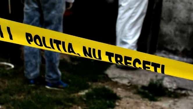 Explozie puternică în județul Alba. Un bărbat a fost ucis și altul a fost rănit de explozia unui proiectil