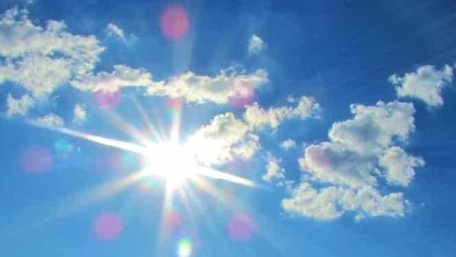Prognoza meteo luni, 11 februarie! Vremea în București, Iași, Constanța, Brașov sau Cluj: temperaturile blânde își fac apariția