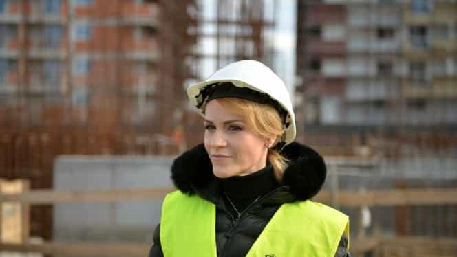 O nouă poluare în București. Primarul Gabriela Firea se contrazice iar cu Ministerul Mediului