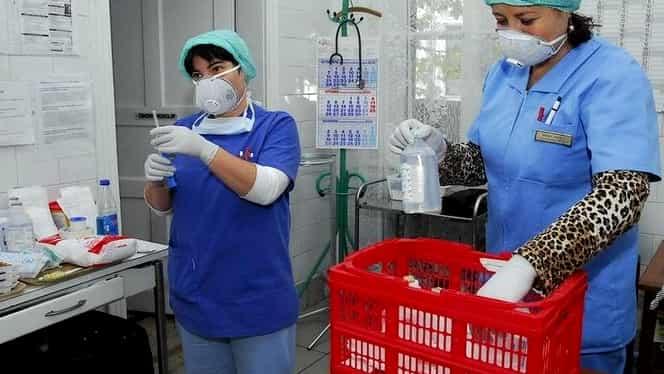 Val de viroze în România! Ce se întâmplă cu persoanele nevaccinate: Sunt în mare pericol!