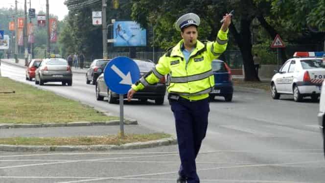 Restricţii de trafic duminică în Capitală