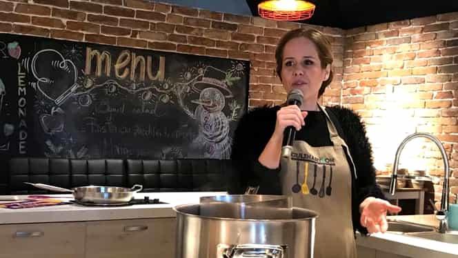 """Nu știai asta despre slănina de porc! Mihaela Bilic: """"Nu fugiți de slănina de porc! Este mai aproape de uleiul de măsline și de somon"""""""