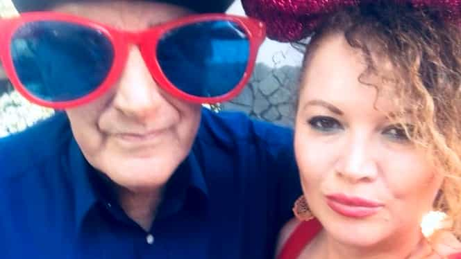 Oana Lis, la păcănele! Imagini senzaționale cu soții Lis în sala de jocuri