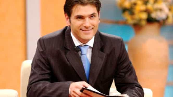 Cum arată Mircea Radu de când a ieșit din televiziune. Fostul prezentator TV a ajuns la 50 de ani