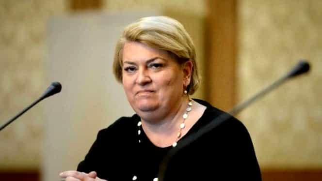 Ce salariu are Doina Gradea, șefa TVR! Este de zece ori mai mare ca al președintelui Klaus Iohannis