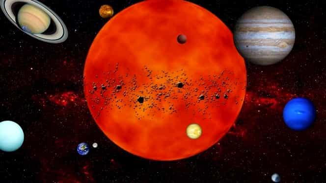 Saturn a intrat în zodia Vărsător pentru următorii 3 ani. Cum influențează fenomenul cele 12 zodii