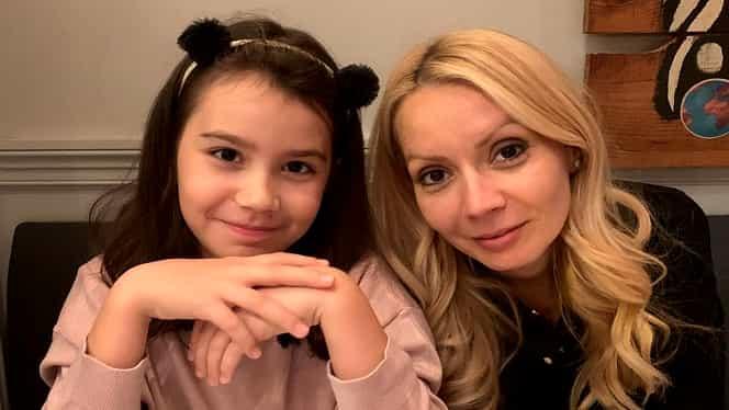 Irina Ponta, o dulceaţă de fetiţă! Micuţa nu îi seamănă Dacianei Sârbu deloc. E leită Victor Ponta