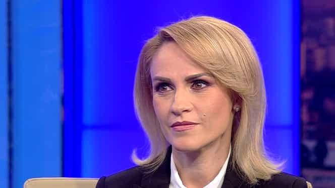 """Gabriela Firea, dezvăluiri dure despre Ludovic Orban! """"Eu am acele agende! Ar trebui să se ascundă în scorbură"""""""