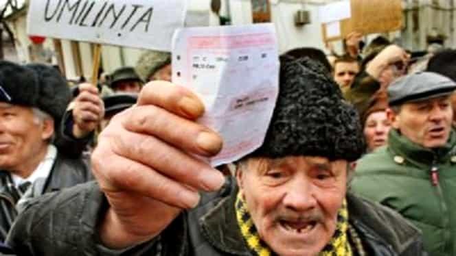 Ministrul Muncii, ultimele declaraţii despre pensiile românilor! Află cine va avea câştiguri mai mici în 2018!