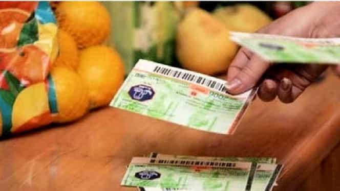Milioane de români sunt în pericol să fie amendați dacă nu folosesc corect bonurile de masă. Iată noile reguli!