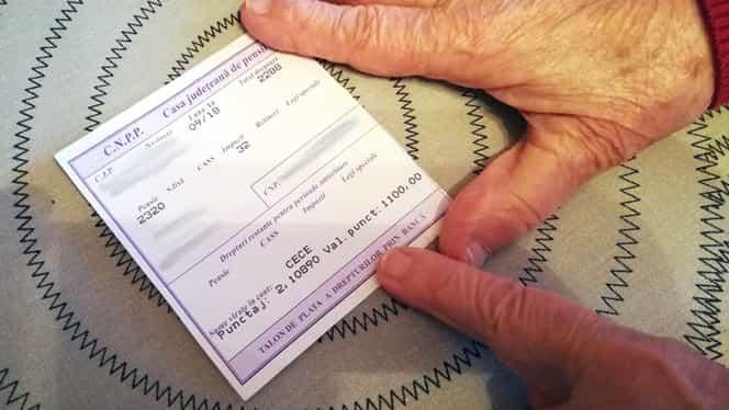 Schimbare pentru mai multe categorii de pensionari. Cu cât crește pensia, în funcție de anul pensionării. Un nou proiect de lege
