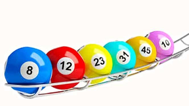 Report uriaș la tragerea LOTO de duminică, 17 februarie! Câți bani a pus în joc Loteria Română pentru joi, 21 februarie