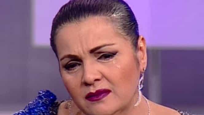 Cornelia Catanga a făcut stop cardio-respirator! Artista se află la Spitalul Floreasca