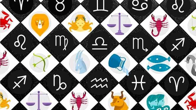 Horoscop zilnic: duminică, 29 decembrie 2019. Scorpionii se abțin de la comentarii răutăcioase