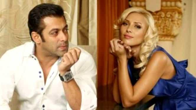 Presa din India anunţă: Iulia Vîntur şi Salman Khan merg la altar!