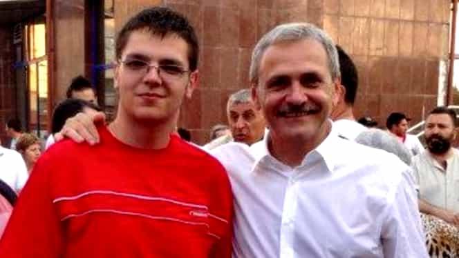 Detalii neștiute despre Victor Dăncilă! Cât a luat la BAC fiul premierului!