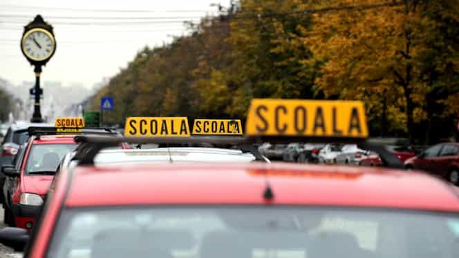 Cum îți alegi cea mai bună școală de șoferi. Ponturi de la instructorii auto