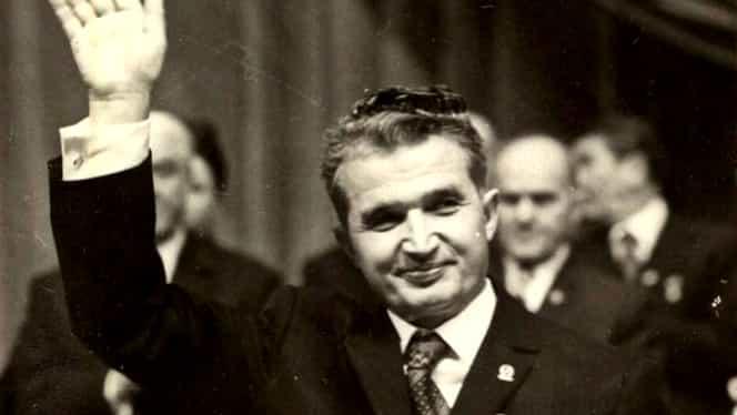Cel mai ascuns secret al lui Nicolae Ceauşescu a ieşit la iveală. Motivul real pentru care şi-a mutat ziua de naştere pe 26 ianuarie