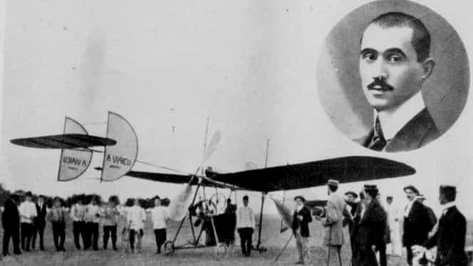 13 septembrie, semnificaţii istorice! Aurel Vlaicu moare în timp ce încerca să traverseze Carpaţii în zbor