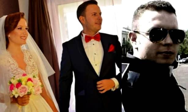 Văduva lui Bogdan Gigină s-a recăsătorit