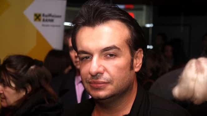 Răzvan Ciobanu a fost furat! Designerul spunea că a fost păcălit de prieteni