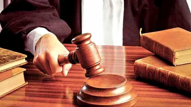 Judecătorii cer mai multe măsuri împotriva coronavirusului, după cazul care a avut loc joi la Tribunalul București