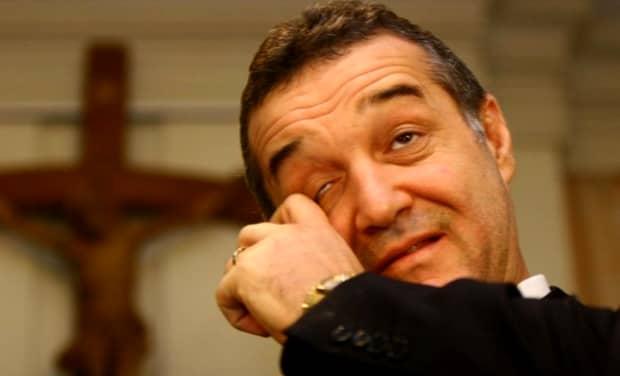 Surpriză de proporţii pentru Gigi Becali, de Paşti! O cîntăreaţă de muzică populară i-a compus o baladă care-l va unge la inimă