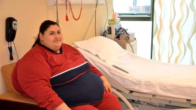 """Mariana Buică """"cea mai grasă femeie"""" din România s-a schimbat enorm. Femeia a devenit mama a doi copii. FOTO"""