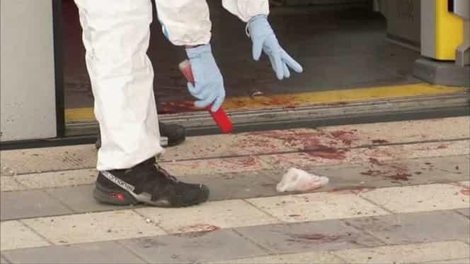 UPDATE. Teroare la Munchen! Patru răniţi, printre care un român, după un atac cu cuţit! BBC anunţă arestarea unui suspect!