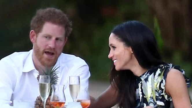 GALERIE FOTO Prinţul Harry se pare că se iubeşte cu verişoara sa! Cei doi sunt aşteptaţi cu marele anunţ!