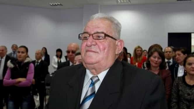 Lumea politicii, în doliu! Fostul deputat Nicolae Mischie s-a stins din viaţă