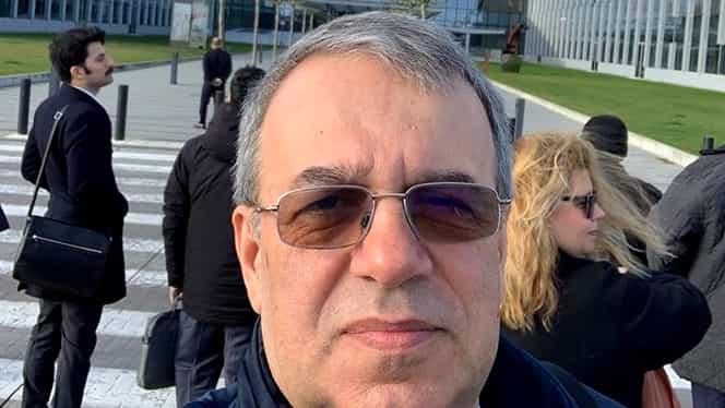 """Cine este senatorul Vergil Chițac, primul parlamentar român cu coronavirus. L-a avut student pe Radu Mazăre. Acuzat că a ajuns amiral """"fără să fi navigat vreodată"""""""