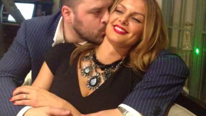 Divorț în familia lui Gigi Becali! Nepotul Vasi Geambazi se desparte de soția sa, Alina