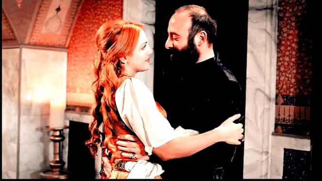 Sultana Hurrem din Suleyman Magnificul, o frumusețe rară! Actrița de 36 de ani din Turcia fură ochii tuturor – GALERIE FOTO