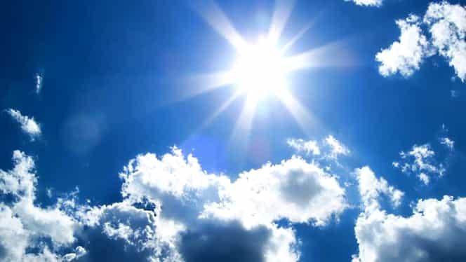 Prognoza meteo miercuri, 13 martie. Vremea în București, Iași, Constanța, Brașov sau Cluj-Napoca