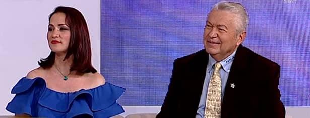 Nicoleta Voicu, fosta iubită a lui Gheorghe Turda, noi dezvăluiri: Mă jigneau! Prefer liniștea!