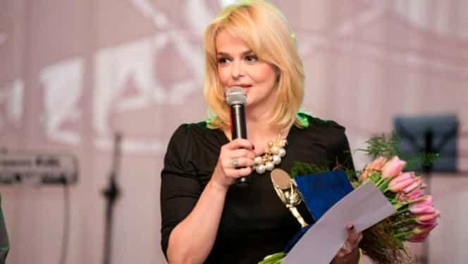 Eurovision 2015. Iuliana Marciuc a fost jefuită în Viena