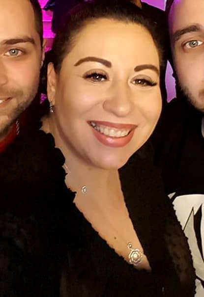 Măcinată de divorţ, Oana Roman a pierdut din nou lupta cu greutatea. S-A ÎNGRĂŞAT LA LOC! Cum arată acum şi câte kg are